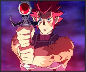 Thundercats Castle on Thundercats     Saison 1    Oliver Castle