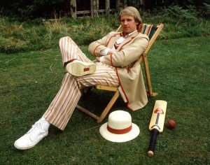 05-Fifth Doctor