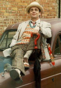 07-Seventh Doctor