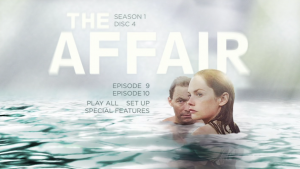 DVD_the affair