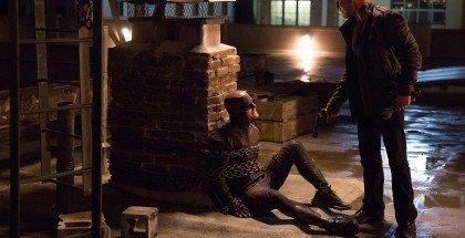 Daredevil Punisher