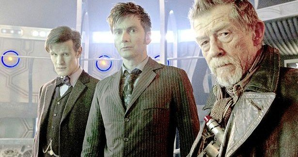 The day of the Doctor: entre joie et frustration