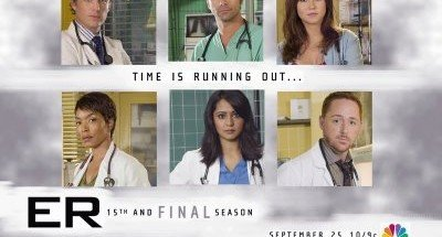 ER the 15th and Final Season