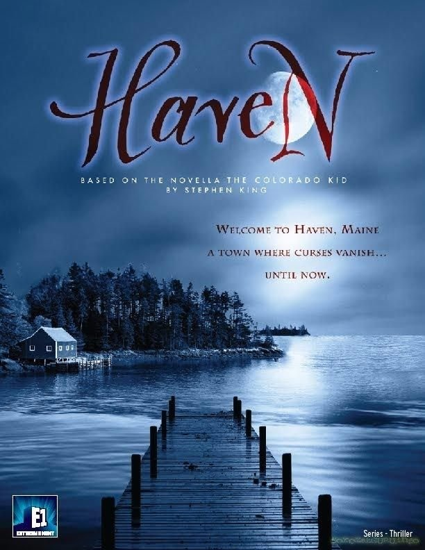 Haven [Saison 01 et 02 FRENCH] [Complet] DVDRIP