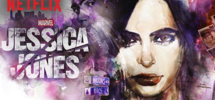 Season One Sci Fi Edition 27: Jessica Jones