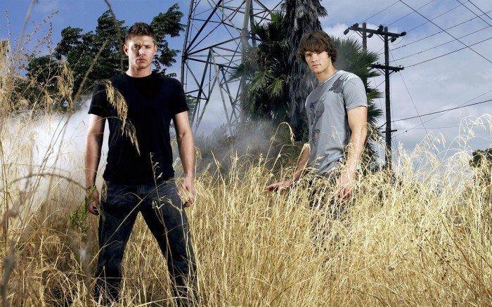 Supernatural déjà en route vers une saison 9?