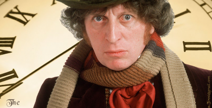The-Fourth-Doctor
