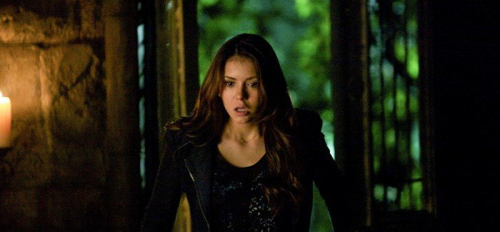 This is the end: The Vampire Diaries saison 5