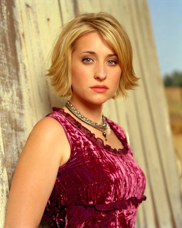 allison mack gallery