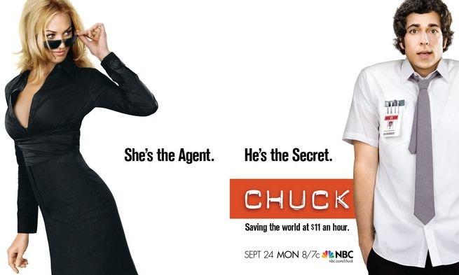Chuck Chuck