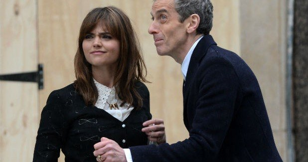 Jenna Louise Coleman quitte Doctor Who?