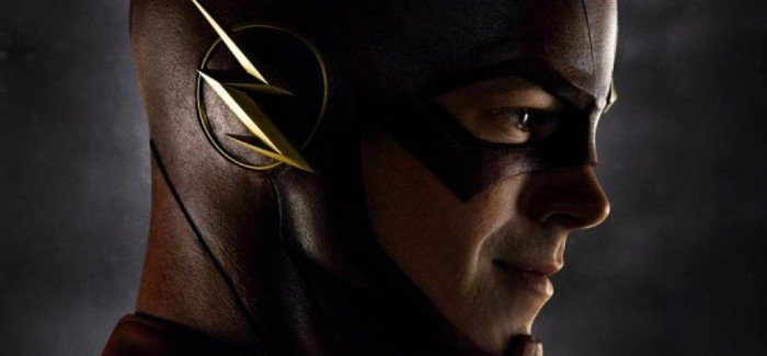 Pilote d'essai: The Flash (CW)
