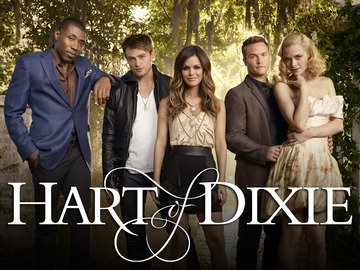 Hart of Dixie Hart-of-dixie-affiche