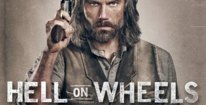 hell on wheels saison 2