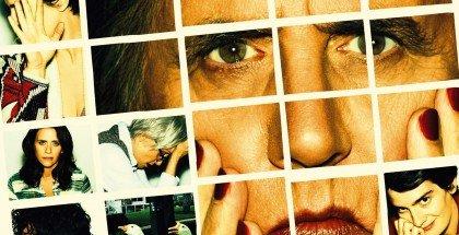 Transparent movie