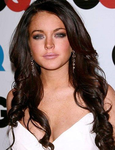 Lindsay Lohan a avoué lindsay_lohan