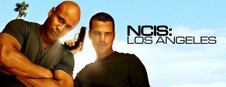 Assistir Série NCIS:Los Angeles Online Legendado
