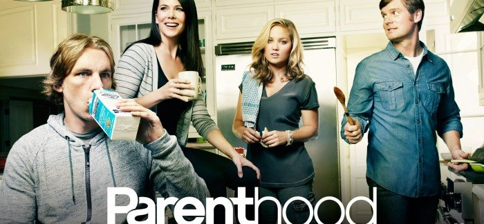 Un nouveau miracle: Parenthood reviendra!