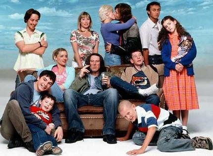 Shameless (UK) SAISON 01 FRENCH [E01 à E07/07] COMPLETE [FS] (Exclue)