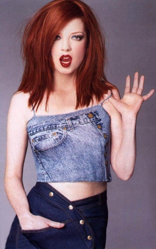 Le topic Hormonal  - Page 2 Shirley_manson