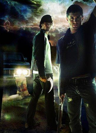 Supernatural Supernatural2