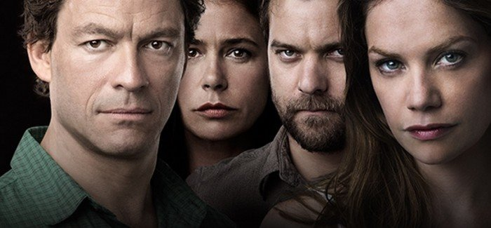 Pilote d'essai: The affair (Showtime)