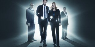 Season One #282: X Files saison 10